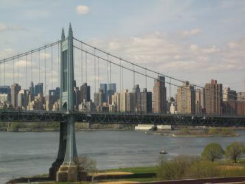 New York City Impressions 2006
