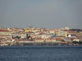 Lissabon ist immer eine Reise wert