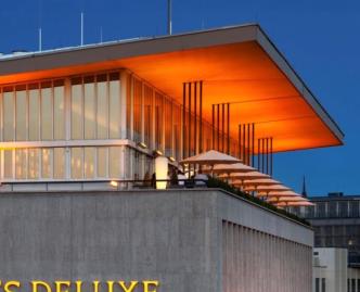 Restaurant Recommendation for Frankfurt City