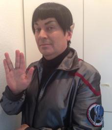 Star Trek Unites