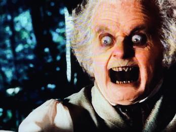 Greedy Bilbo - Precious Outburst