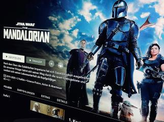 The Mandalorian - Das Beste aus dem Star Wars Universum