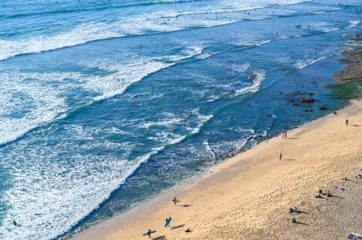 Beste Surfspots! - 1 Ericeira