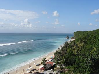 Beste Surfspots! - 2 Bali