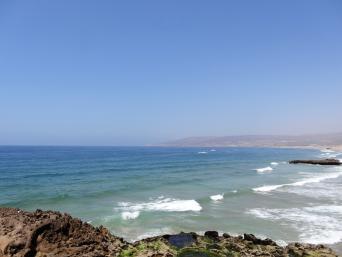 Beste Surfspots! - 3 Marokko