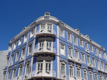 Lissabon´s Architektur!