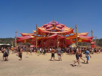 Portugal BOOM Festival!!!