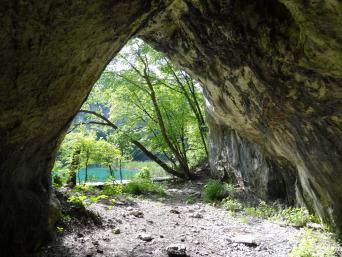 Kroatien Plitvice Nationalpark
