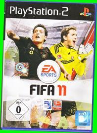 Fussball Fifa EA - Playstation Games