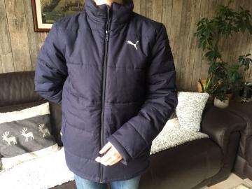 Winter Jacke in Österreich!