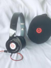 Diese Beats By Dr. Dre Kopfhörer sind der Hammer