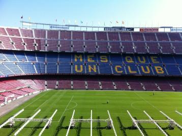 Ronald Koeman: der neue Trainer vom FC Barcelona