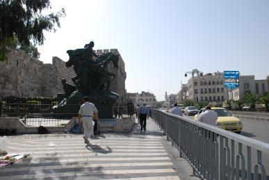 Damaskus: die wundervollste Stadt Syriens!