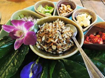 Thai Food Snacks!