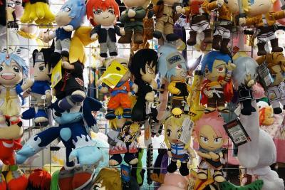 Dokomi Anime Expo Con Duesseldorf