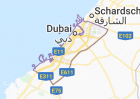 Dubai fans